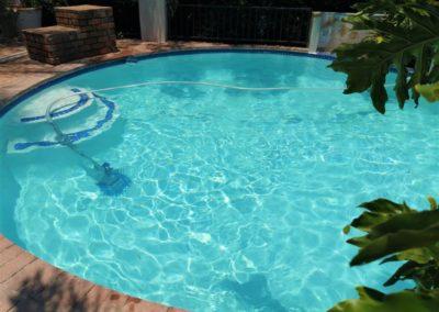Pool service Johannesburg